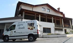 MOBILI A CUNEO: Mobilificio GARRO E REVELLI, Arredi a Peveragno